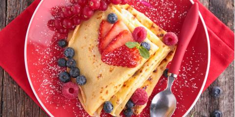 Aiea's Top Restaurant Shares What Goes Into Making the Best Crepes , Ewa, Hawaii