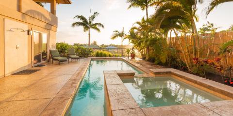 4 FAQ About Decorative Concrete, Ewa, Hawaii