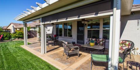 5 Ideas for Decorative Concrete, Ewa, Hawaii