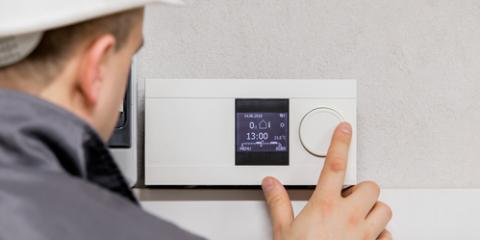 3 Signs Your Heating System Need an Air Conditioning Contractor, Ewa, Hawaii