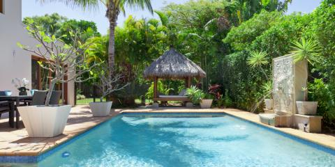 3 Poolside Landscaping Ideas to Make Your Summer More Enjoyable, Ewa, Hawaii