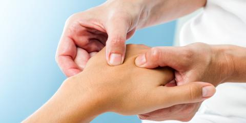 3 Massage Techniques to Help Relieve Arthritis, Ewa, Hawaii