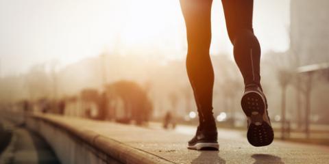 4 Ways Chiropractic Care Helps Athletes, Ewa, Hawaii