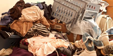 The Do's & Don'ts of Helping a Hoarder, Honolulu, Hawaii
