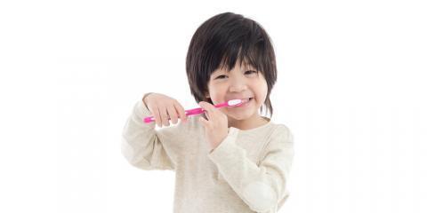 Why Fix Cavities in Baby Teeth? A Pediatric Dentist Weighs In, Honolulu, Hawaii