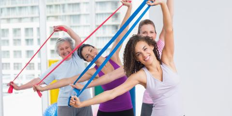 Why Resistance Bands Should Be Part of Your Physical Therapy, Ewa, Hawaii
