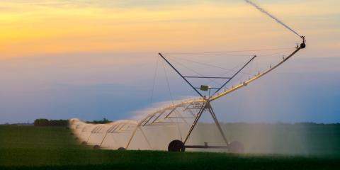 3 Ways Irrigation Systems Help Save Water, Ewa, Hawaii