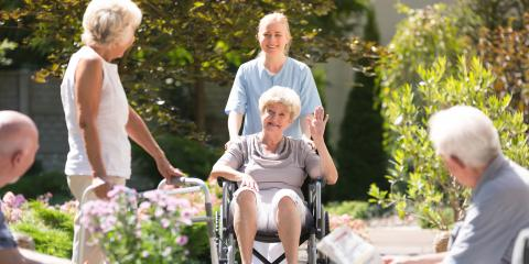 4 Tips for Organizing an Assisted Living Trip, Aiken, South Carolina