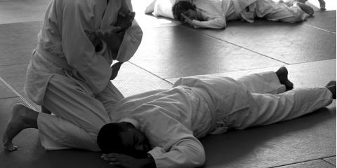How Self-Defense Training Could Save Your Life, Scarsdale, New York