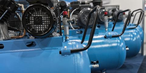 What Are Aftercoolers & Why Do Air Compressors Need Them?, Maryland Heights, Missouri