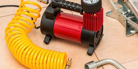 4 Innovative Ways to Use an Air Compressor , Newark, New Jersey