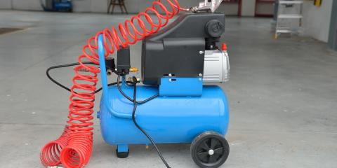 3 Basics of Air Compressor Maintenance , Maryland Heights, Missouri
