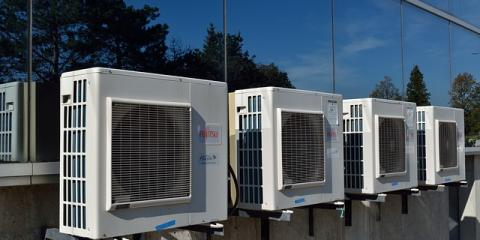 Get Your Air Conditioner Ready for Summer With a Simple Maintenance Checklist, High Point, North Carolina