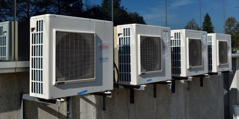 HVAC Contractor Explains How AC Replacement Helps Save Money, Forked River, New Jersey