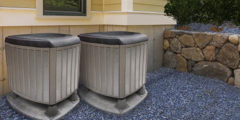 Get Your Air Conditioner Ready With These 4 Tips, Andalusia, Alabama