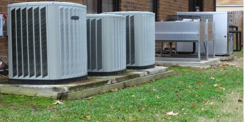 A Guide to Air Conditioner Maintenance From Archdale's Top Contractor, Archdale, North Carolina