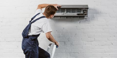3 Common Air Conditioner Issues, Lexington-Fayette, Kentucky