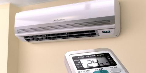 Energy Conservation Tips From Trusted Air Conditioning Contractors, Cincinnati, Ohio