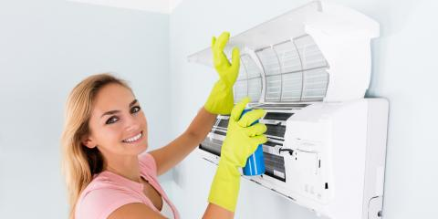 3 Tips to Ready Your AC for Summer, Cincinnati, Ohio