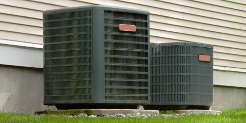 5 Signs You Need to Call an Air Conditioner Repair Company, Hackett, Arkansas