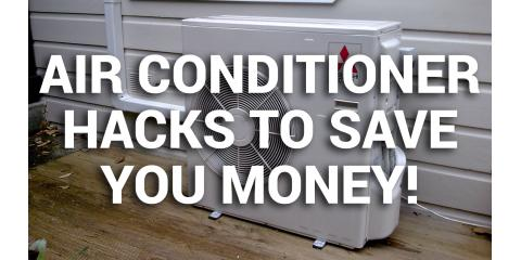 Stay Cool and Save Money With Our Top 5 AC Hacks!!  Click here to read more..., Forked River, New Jersey