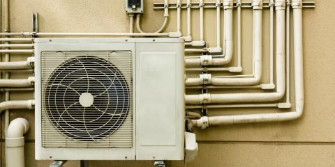 New Air Conditioner Installation: What to Expect & How to Prepare, Danbury, Connecticut