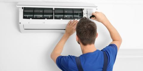 3 Reasons Your HVAC Vents Might Be Dripping Water, Broken Arrow, Oklahoma
