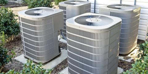 3 Major Signs You Need AC Repairs, La Crosse, Wisconsin