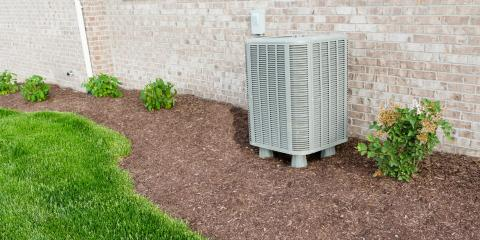 3 Tips to Maintain Your Outdoor Air Conditioner Unit, Lincoln, Nebraska