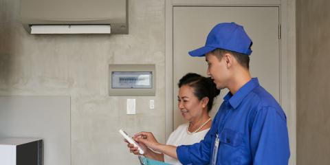 Do's & Don'ts of Air Conditioner Maintenance, Wailuku, Hawaii