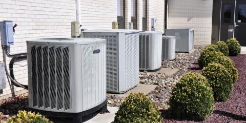 What Size Air Conditioner Do I Need?, Waterloo, Illinois