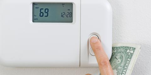 Summertime Do's & Don'ts for Energy-Efficient AC Operation, Mountain Home, Arkansas
