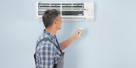5 Reasons Your Air Conditioner Is Constantly Running, Gassville, Arkansas