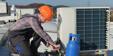 3 Warning Signs It's Time for an Air Conditioning Repair, Pell City, Alabama