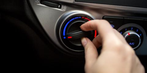 The Top 3 Reasons to Get YourCar's Air Conditioner Checked Before Spring, Anchorage, Alaska