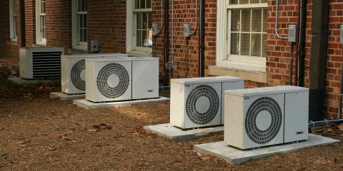 3 Sure Signs You Need Air Conditioner Repair, Auburn, Washington