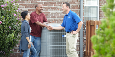 5 Reasons Your AC Unit Is Making Noises, Chillicothe, Ohio