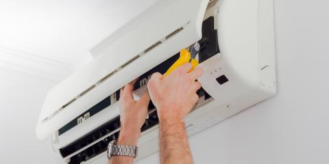 Air Conditioner Repair Tips: How to Troubleshoot Common Problems, Waynesboro, Virginia