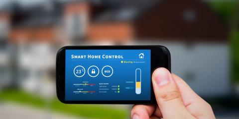 What Is a Smart Thermostat: Air Conditioner Repair Experts Explain, Gray, Georgia