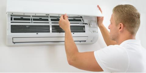 "How to ""Go Green"" With Your Air Conditioner, Gray, Georgia"