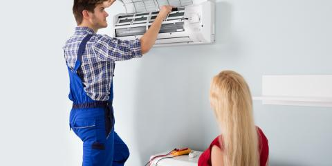 5 Steps to Proper Air Conditioner Maintenance, Stuarts Draft, Virginia