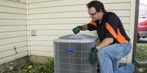 Why You Need to Replace Your Air Conditioner This Year, Lexington-Fayette, Kentucky