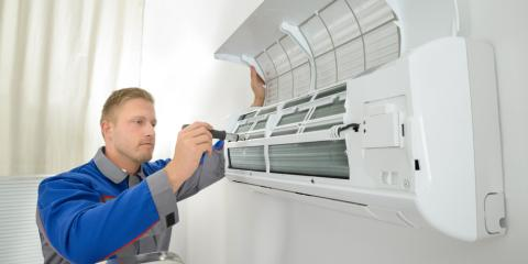4 Reasons to Have Your Air Conditioner Inspected, Denver, Colorado