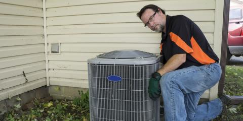 3 Important Signs Your Air Conditioner Needs Repairs, Dalton, Georgia