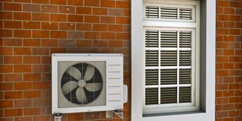 Considering Air Conditioner Installation? Here's 3 Excellent Options, Denver, Colorado