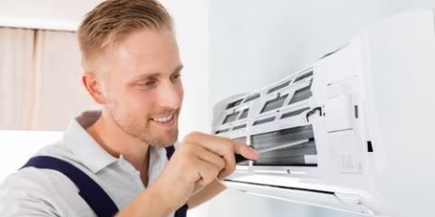 3 Ways to Maintain Your HVAC System, Farmersville, Ohio