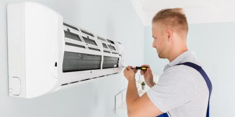 4 HVAC Tips for First-Time Homeowners, Richmond Hill, Georgia
