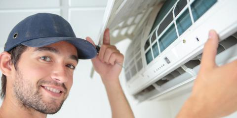 Why Spring Is the Best Time to Have Your Air Conditioning Checked, Bixby, Oklahoma