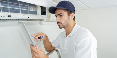 When to Repair or Replace Your Air Conditioning & Heating System, Foley, Alabama