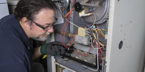 Top 3 Reasons to Have Your Furnace Inspected This Winter, Wallkill, New York
